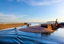澎湖 東海親水